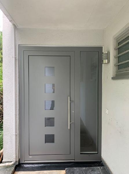 Referenzen WERU Fenster- und Türenstudio Peter Henker: Unsere Referenzen
